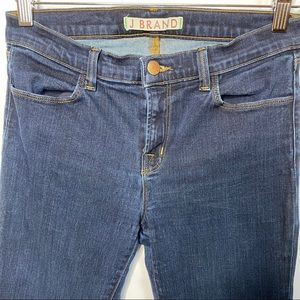 J Brand Super Skinny 'Starless' Jeans Size 29